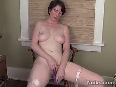 geile lesbische Milfs
