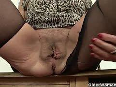 Milf Fotze Porno